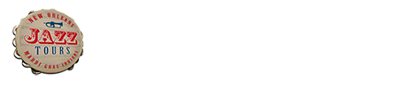 Jazz Tours New Orleans Logo